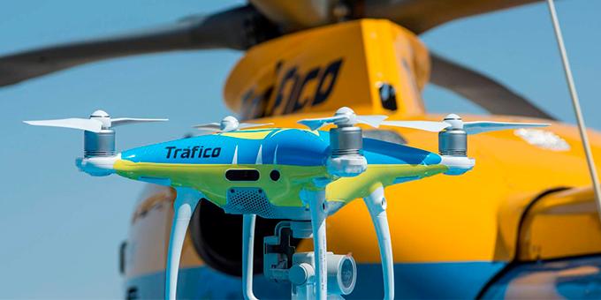 drone-dgt