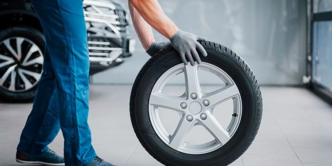 tipos-de-neumáticos-para-coches